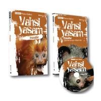 Vahşi Yaşam - Primatlar (Kitap + Dvd) - Amy-Jane Beer