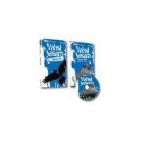Vahşi Yaşam 2 - Besleyici Türler (Kitap + Dvd)-Tony Whitehead