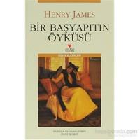 Bir Başyapıtın Öyküsü-Henry James
