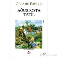 Ağustosta Tatil-Cesare Pavese