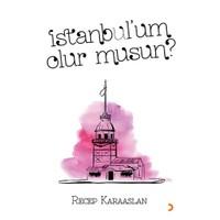 İstanbul'um Olur Musun?