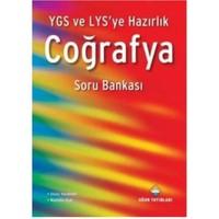 Uğur Ygs-Lys Coğrafya Soru Bankası-Gülay Hasdemir