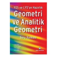 Uğur YGS-LYS Geometri ve Analitik Geometri Soru Bankası
