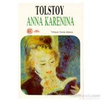 Anna Karenina (2 Cilt Takım)