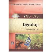 FDD YGS-LYS Biyoloji Konu Anlatımlı (T.Çelik)