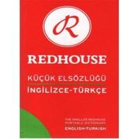 Redhouse Küçük Elsözlüğü (İngilizce - Türkçe) - Serap Bezmez