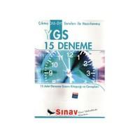 Sınav YGS 15 Deneme