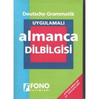 Fono Uygulamalı Almanca Dilbilgisi - Ender Erenel