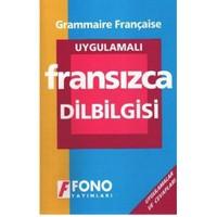 Fono Uygulamalı Fransızca Dilbilgisi - Aydın Karaahmetoğlu