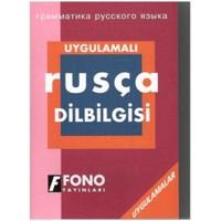 Fono Rusça Dilbilgisi