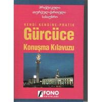 Gürcüce Konuşma Kılavuzu - Kakha Abuladze