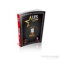 İhtiyaç 2015 ALES 10'Lu Deneme Seti (Sonbahar)