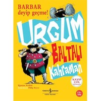 Urgum - Baltalı Kahraman