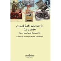Çanakkale Üzerinde Bir Şahin-Hans Joachim Buddecke