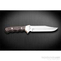Bora M 301 Tiger Wenge Saplı Bıçak