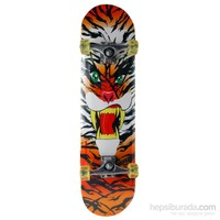 Busso Ky45 Skateboard Silikon Kaykay