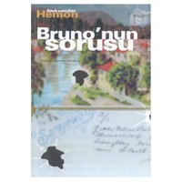 Bruno'Nun Sorusu-Aleksandar Hemon