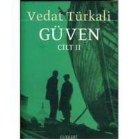 Güven / Cilt 2 - Vedat Türkali