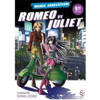 Romeo Ve Juliet (Manga Shakespeare)