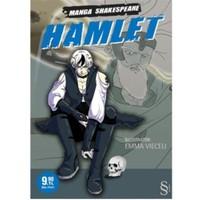 Hamlet (Manga Shakespeare)