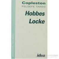 Felsefe Tarihi Hobbes - Locke