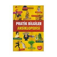 Pratik Bilgiler Ansiklopedisi-Kolektif
