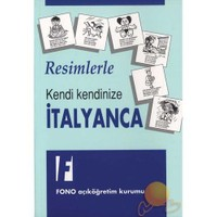 Fono Resimlerle İtalyanca