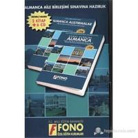 Almanca Aile Birleşimi Sınavına Hazırlık (2 Kitap+6CD) - Aslı Karaahmet