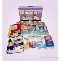 Fono İleri İngilizce Seti (12 Kitap+6 Cd)