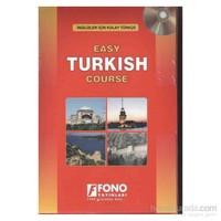 Eays Turkish Course (2 Kitap + 2 Cd)-Andy Hilton