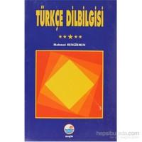 Türkçe Dilbilgisi-Mehmet Hengirmen