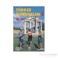 Türkçe Öğrenelim 1 Türkçe - Kazakça