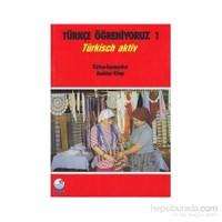 Türkçe Öğreniyoruz 1 -Türkçe-İspanyolca / Anahtar Kitap