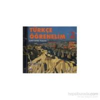Türkçe Öğrenelim 2 (6 Vcd)