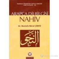 Arapça Dilbilgisi Nahiv-Mustafa Meral Çörtü