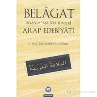 Belagat Arap Edebiyatı