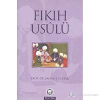 Fıkıh Usulü - Fahrettin Atar