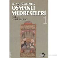 Osmanlı Medreseleri 2 Cilt