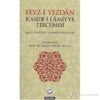 Kasidei Lamiyye Tercümesi-İbnü'L-Verdi