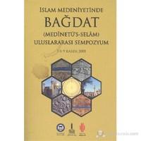İslam Medeniyetinde Bağdat