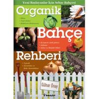 Organik Bahçe Rehberi - Gülnar Önay
