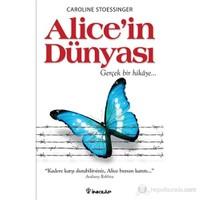 Alice'İn Dünyası-Caroline Stoessinger