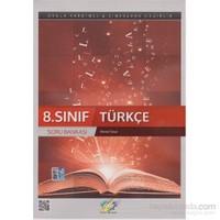FDD 8. Sınıf Türkçe Soru Bankası