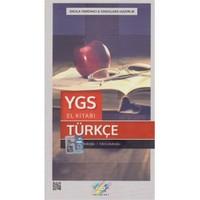 Fdd Yayınları Ygs Türkçe El Kitabı - Eda Çabukoğlu
