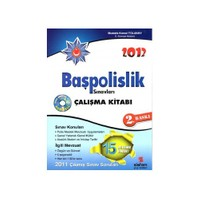 Başpolislik Sınavları Çalışma Kitabı 2012
