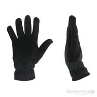 Prado Polar Parmaklı Eldiven - Siyah
