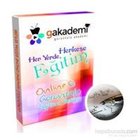 11. Sınıf Matematik Online Görüntülü Eğitim Seti