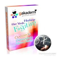 11. Sınıf Geometri Online Görüntülü Eğitim Seti