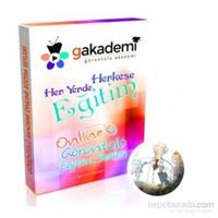 11. Sınıf Fizik Online Görüntülü Eğitim Seti