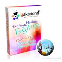 11. Sınıf Biyoloji Online Görüntülü Eğitim Seti